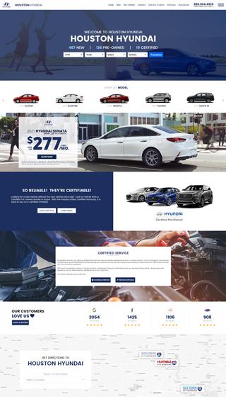 Houston Hyundai